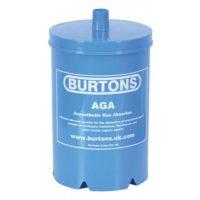 Absorbedor de gases
