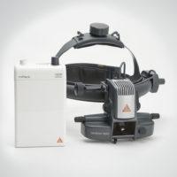 Oftalmoscopio indirecto HEINE