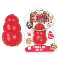 Kong Rojo