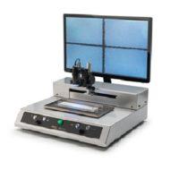 Triquinoscopio de proyección