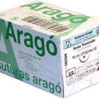 Suturas Arago