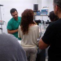 Anestesia avanzado( ventilación mecánica)